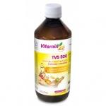 ТВС 500 Экзотические фрукты/ TVS 500 Exotic fruits 500 мл.
