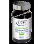 АЦИДО-БАСЕ Нормализация кислотно-щелочного баланса / ACIDO-BASE Equilibre acido-basique Lithothamne, 60 капсул.
