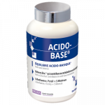 АЦИДО-БАСЕ Нормализация кислотно-щелочного баланса / ACIDO-BASE Equilibre acido-basique Lithothamne, 90 капсул.