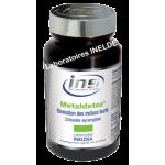 МеталДетокс / METALDETOX , 60 капсул