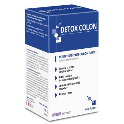 Placă de colon detox. Totul despre detoxifiere și toxinele din colon