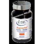СУПРАВИТАЛ Витамины, Минералы и Антиоксиданты / SUPRAVITAL - Vitamins & Minerals Antioxidants, 60 капсул.