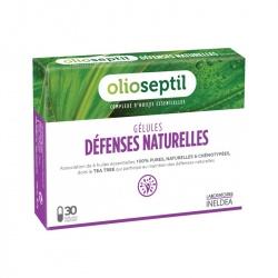 ОЛИОСЕПТИЛ ПРИРОДНАЯ ЗАЩИТА / OLIOSEPTIL DEFENSES NATURELLES, 30 капсул