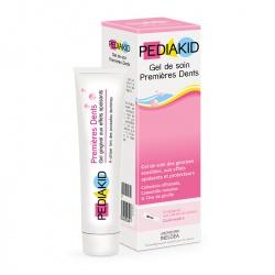 PEDIAKID® Gel de soin Premières Dents / PEDIAKID® Гель для ухода за первыми зубами, 15 мл.
