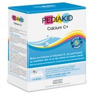 Pediakid Calcium C+: кальций для детей