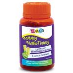 Педиакид Жевательный мармелад Пробиотик / Pediakid Gommes Probiotiques, 60 шт