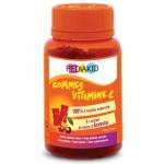 Жевательный мармелад Витамин С / Gommes Vitamine C, 60 мармеладок