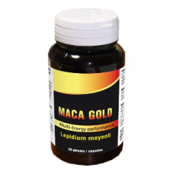 Maca Gold / Мака Голд 60 капсул