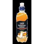 Минерализованный Напиток Апельсин / Mineral Drink  Orange 24 по 500 мл.