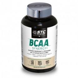 БЦАА Синергия + / BCAA Synergy+ , 120 капсул