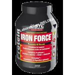 Айрон Форс Протеин Ваниль / Iron Force Proteun Vanilla, 900 гр.